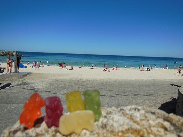 Perth - Beach