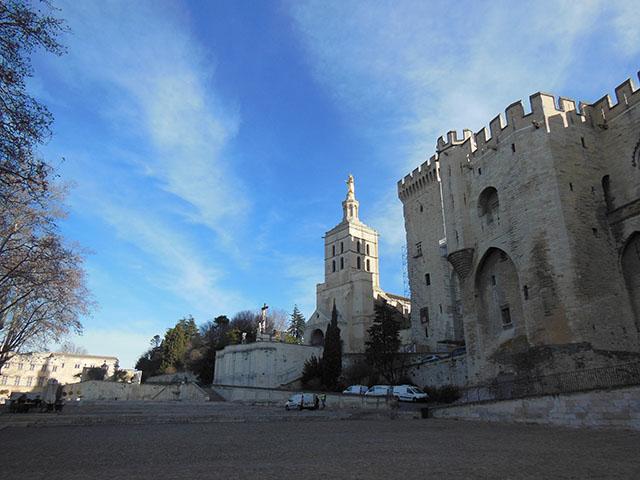 Avignon for being30