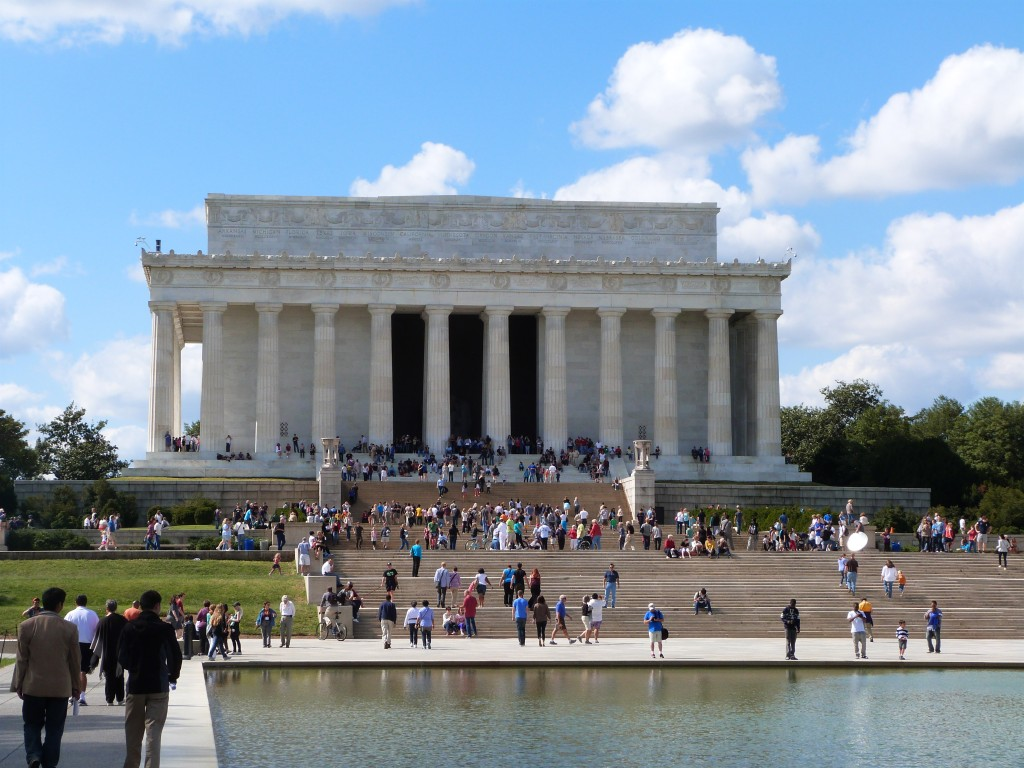 A Long Weekend In Washington D C Best Attractions To