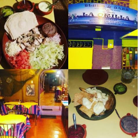 Restaurant Orilla