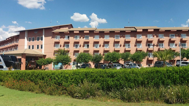 Caldas Novas Hotel