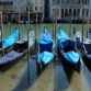Photo of Venice boats